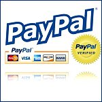 Pay With Trusted PayPal