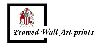 Buy Quality Framed Prints From a Trusted Company Framed Wall Art Prints